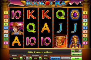 casino play online book of ra automat